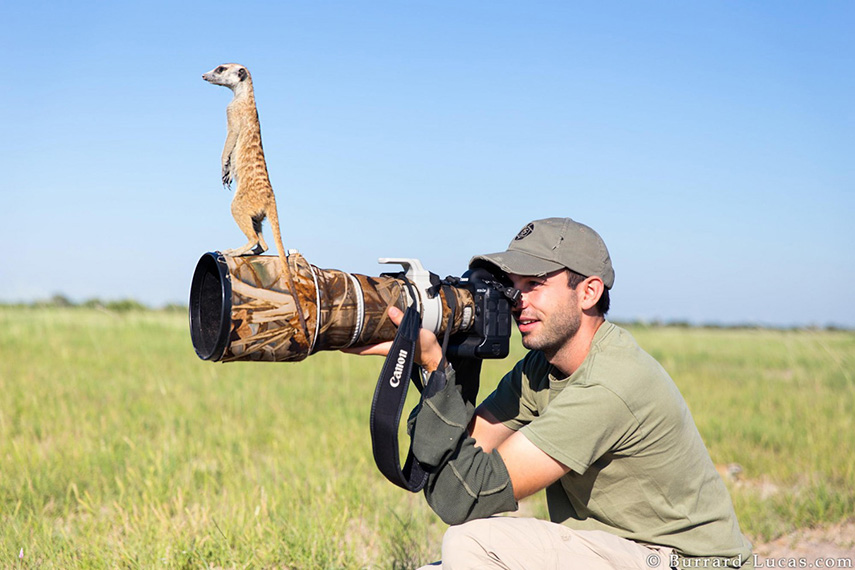 What is the best lens and camera for nature photography shooting trips?