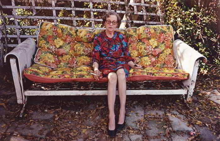 William Eggleston-Jackson, Mississippi-