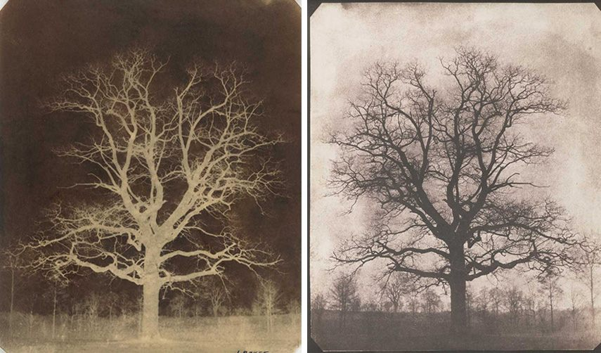 Darkroom is a support for photogram and the way photo use to make