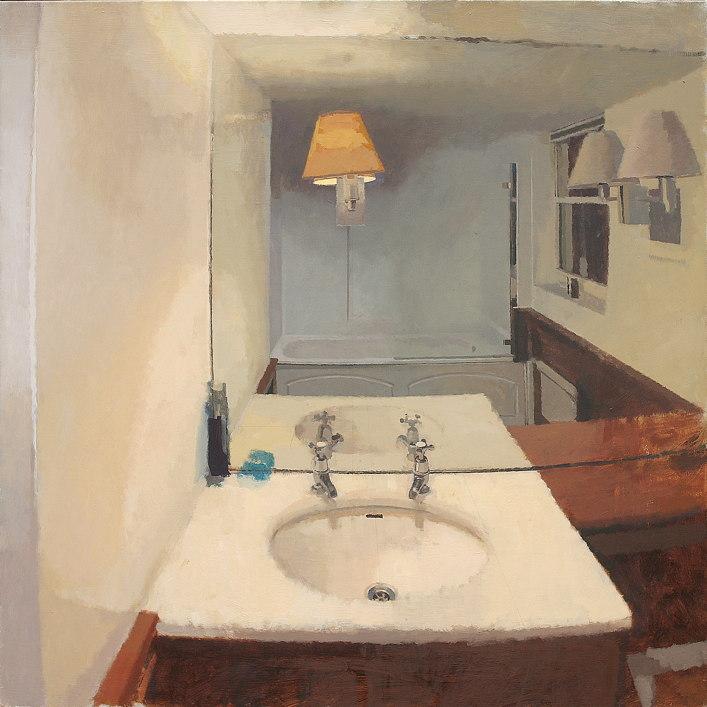 William Klose-Bathroom-2008