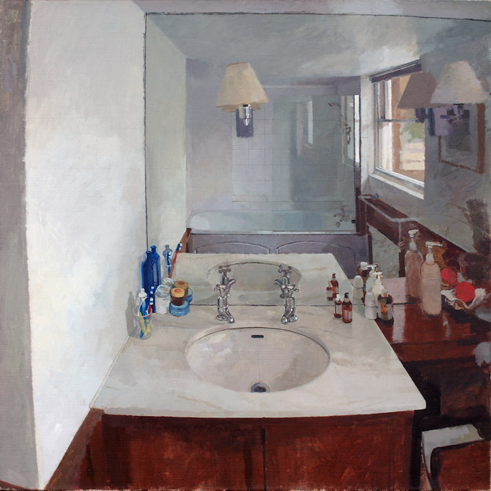 William Klose-Daytime Haven-2008