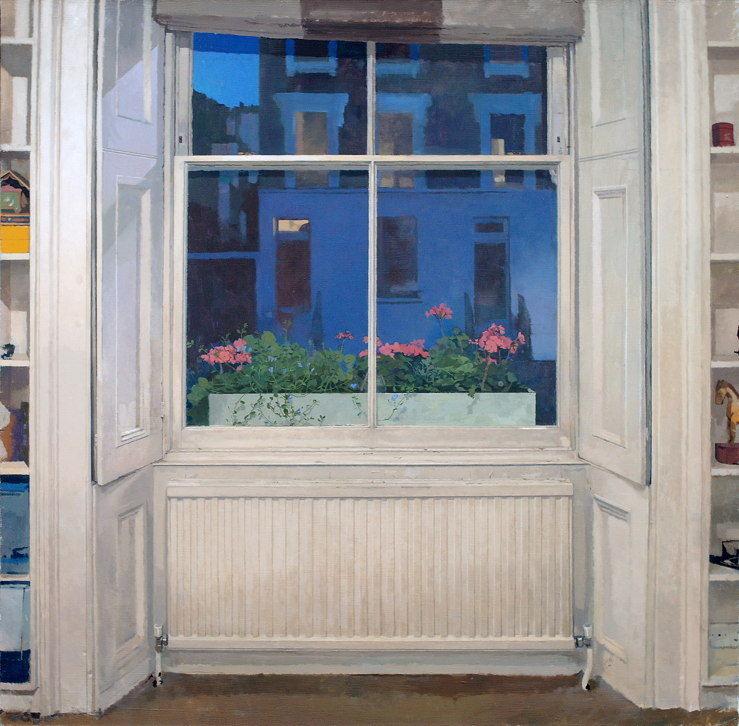 William Klose-Flower Box-2008