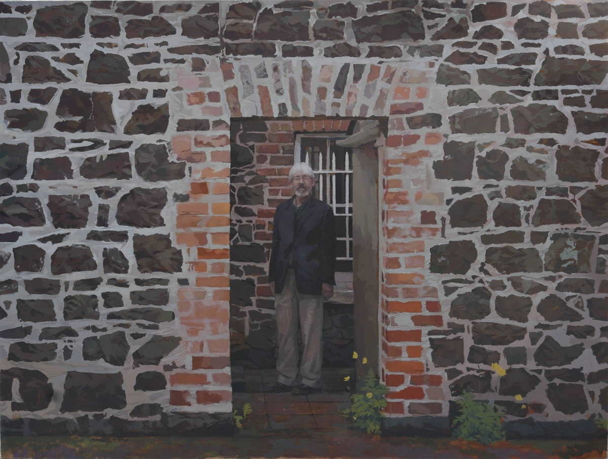 William Klose-Lime Mortar-2014