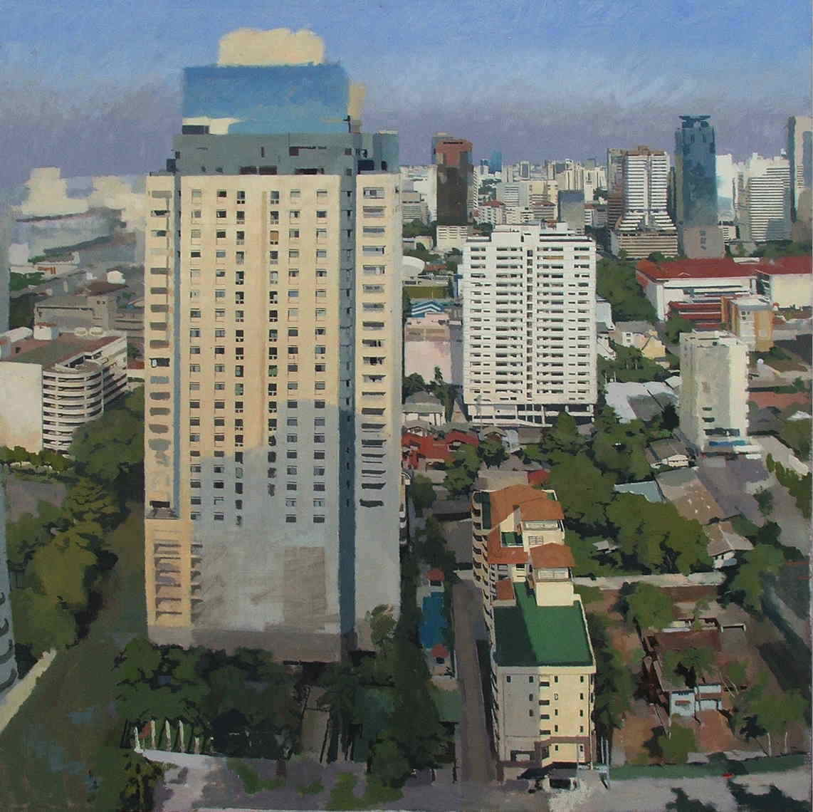 William Klose-Soi 11 - Late Afternoon-2009