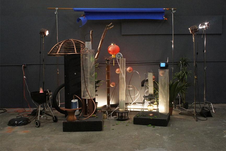 william leavitt exhibition
