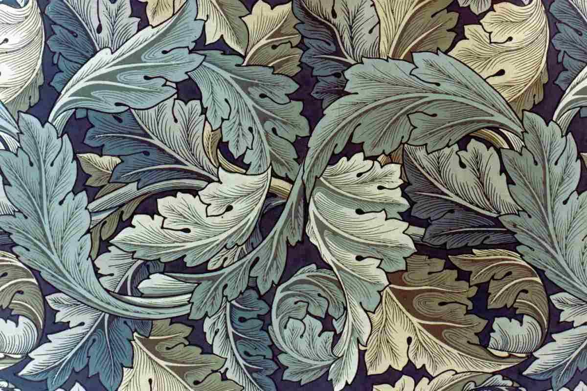 William Morris - Artwork