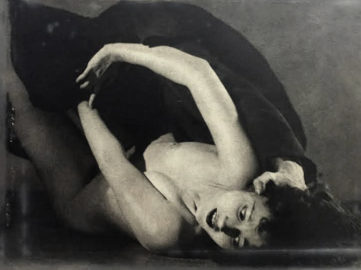 William Mortensen - Initiation