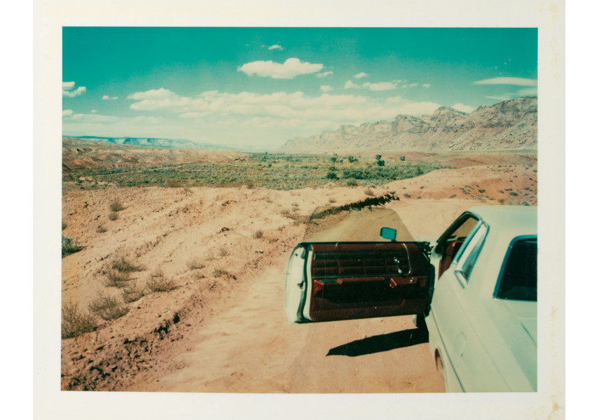 Valley of the Gods, Utah, 1977