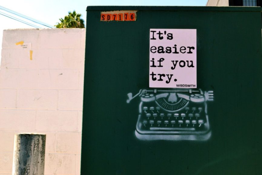 10 Intriguing Quotes by Street Artists soul pablo time love 2015