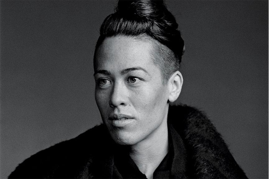 Wu Tsang, artist