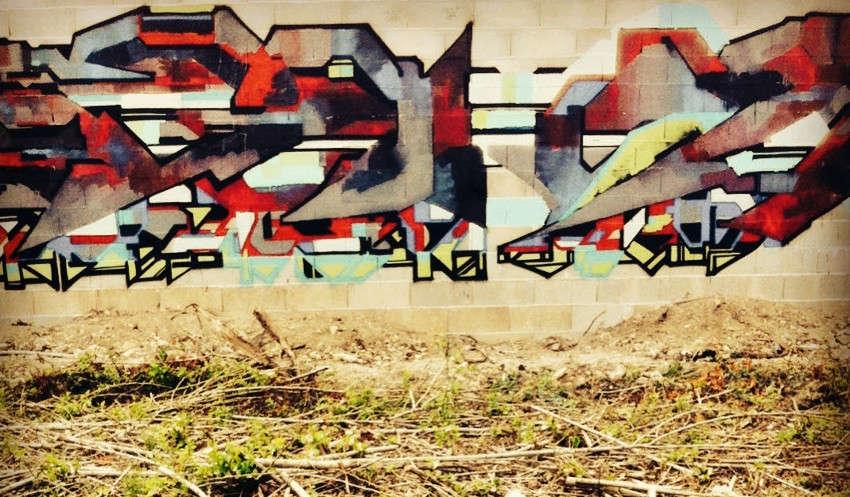 Wxyz - Untitled #3