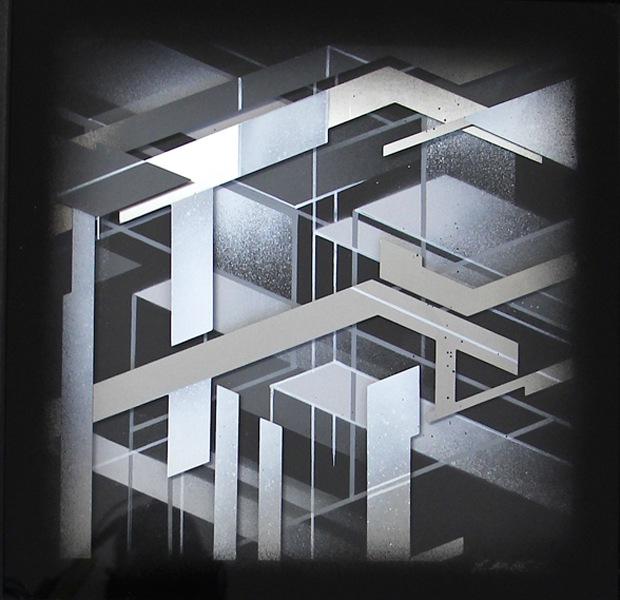 Xavier Magaldi - Kaleidoskope