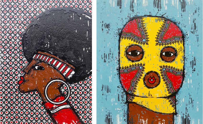 xenson artworks
