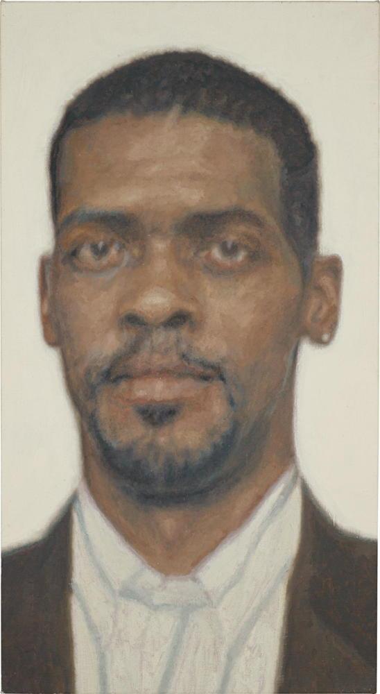 Y. Z. Kami-Untitled (Mr. Howard)-2001