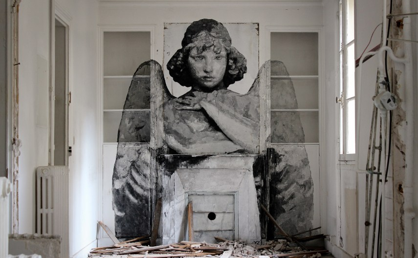 YZ - Angel, 2013