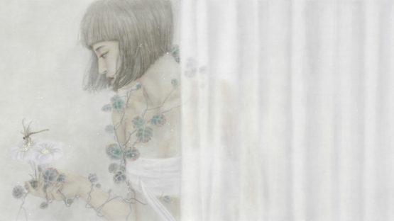 Yang She Wei - Untitled, Image via redlipstickresurrectedtumblrcom