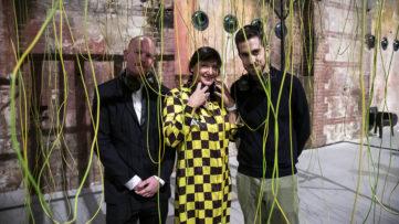 Yann Chateigné Tytelman, Ilaria Bonacossa, Nicola Ricciardi