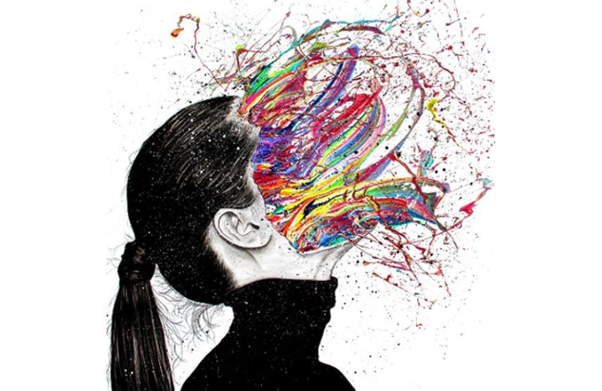 Yann Houri - Inside identity