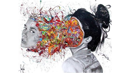 Yann Houri - Inside identity, 2015