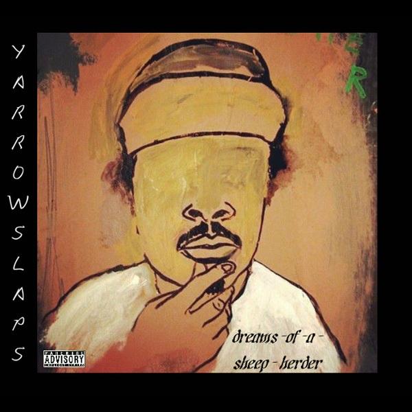 yarrowslaps music, album cover
