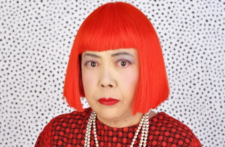 Yayoi Kusama: World's Most Popular Artist