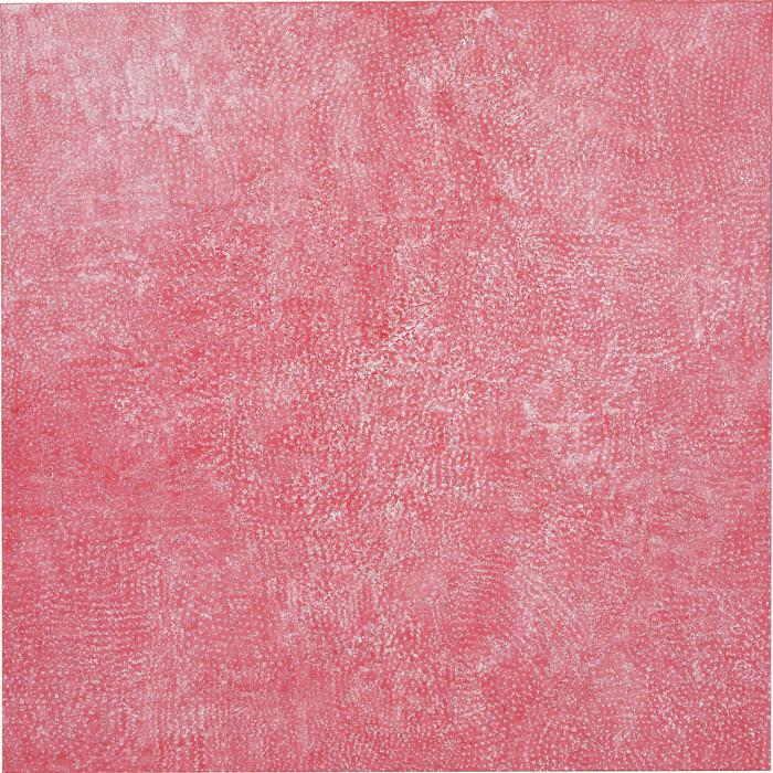 Yayoi Kusama-Infinity Nets OPRT-2004