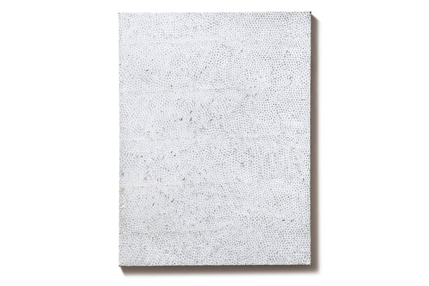 Yayoi Kusama - Interminable Net #4, 1959, sold for $6,7 million