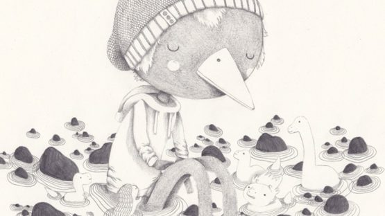 Yohan Sacre - Geant (detail)