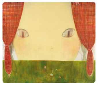 Hiroshi Sugito-Yoshitomo Nara-Yoshitomo Nara & Hiroshi Sugito - Untitled-2004