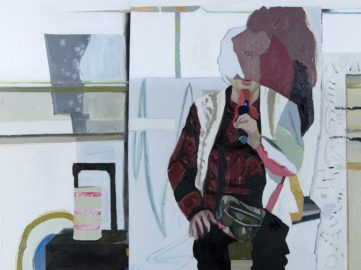 Brett Amory paintings