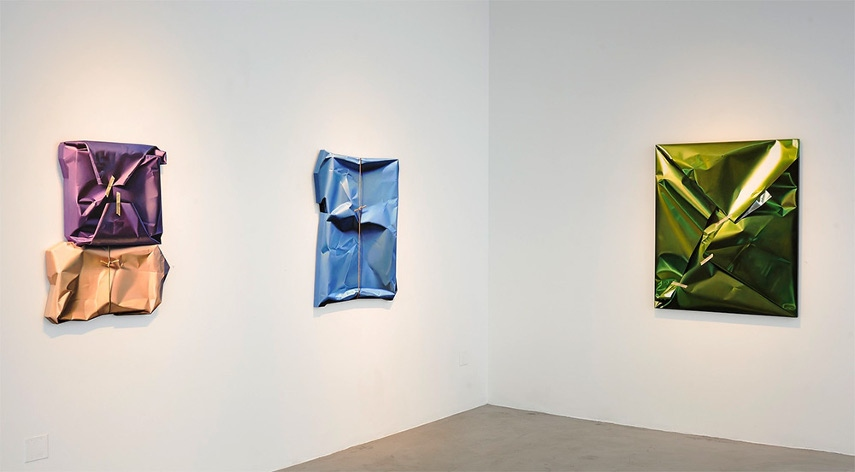 gkm gallery- new Installation view