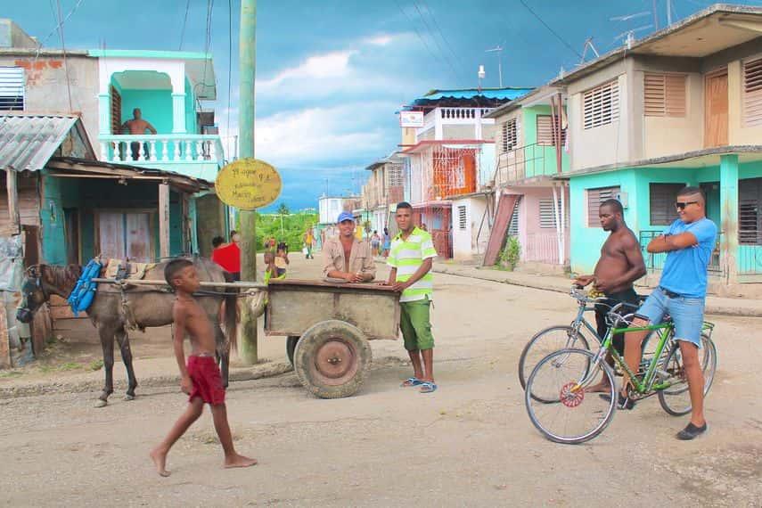 Yubal Marquez Fleites - Cuba Siempre, 2016