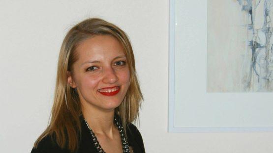 Yulia Kovanova