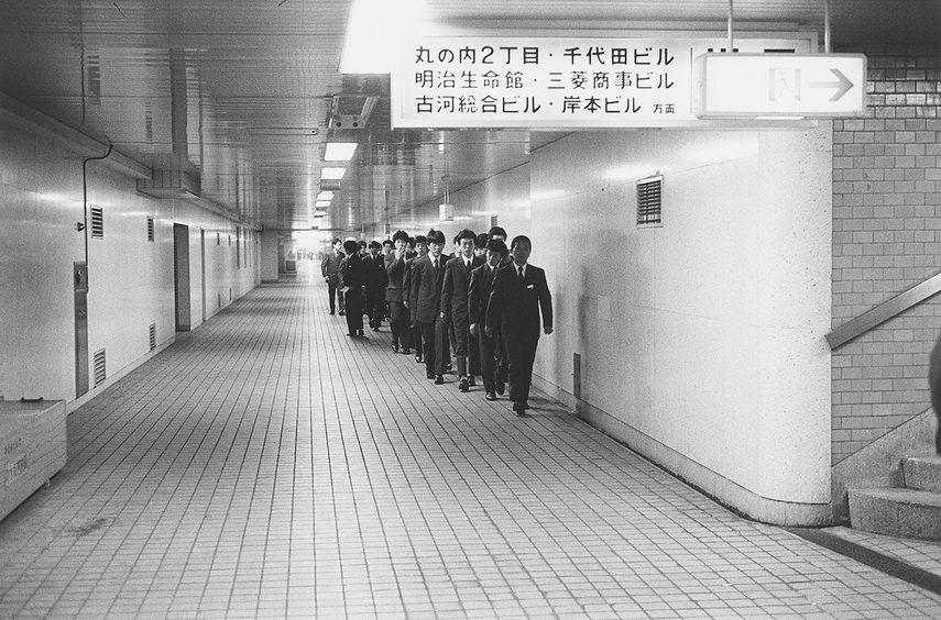 Yutaka Takanashi - Tokiotas