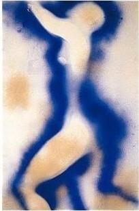 Yves Klein-Ant 5-1962