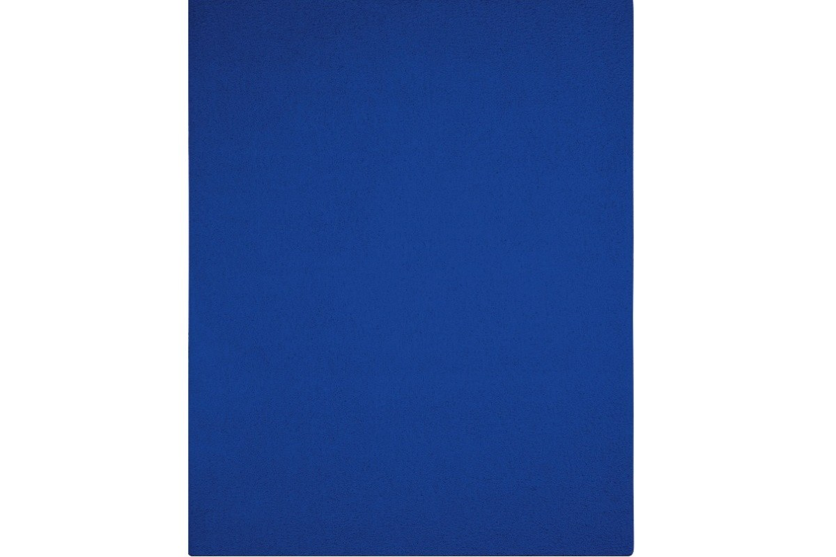 The Most Precious Yves Klein Paintings Sold At Auction
