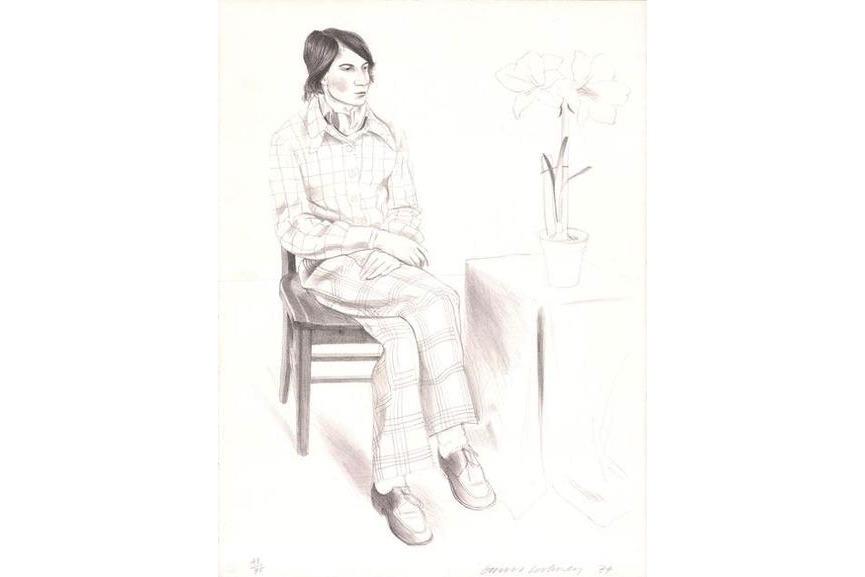 Yves Marie, 1974