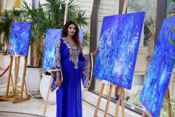 Opening Today - World Art Dubai 2018