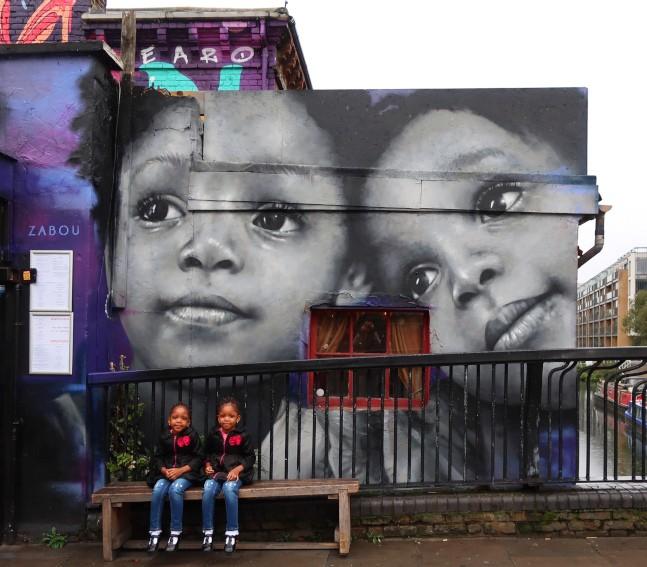 Zabou - Sisters, 2019