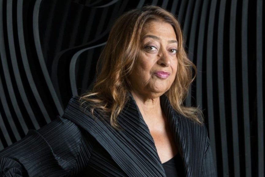Zaha Hadid was one of the most famous architects of our time and she will be remembered by her intricate design of buildings and house