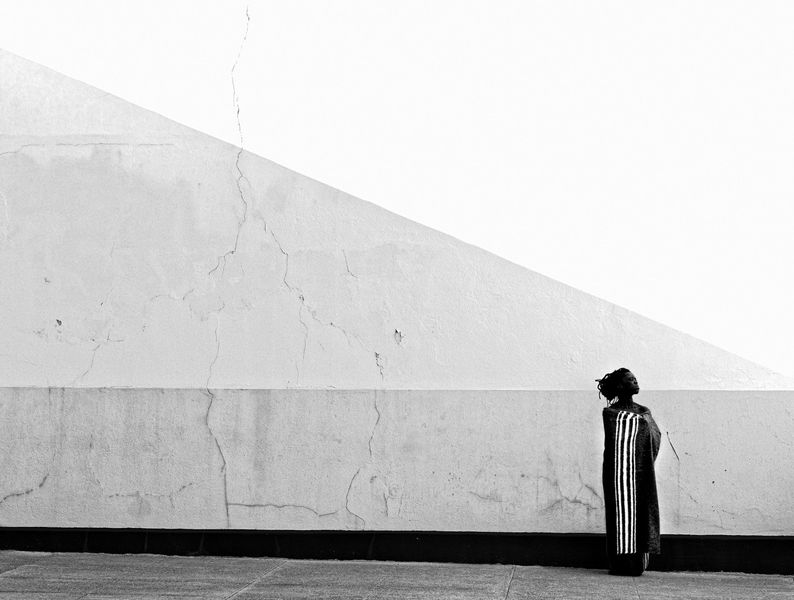 Zanele Muholi - Bayephi III, Constitution Hill, Johannesburg, 2017