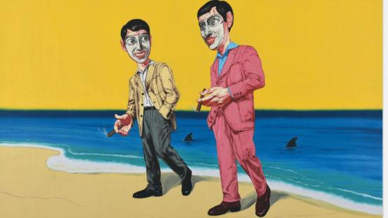 20th Century & Contemporary Art Evening Sale