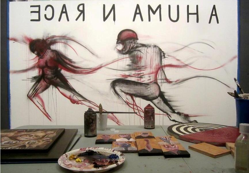 Anno Domini Gallery