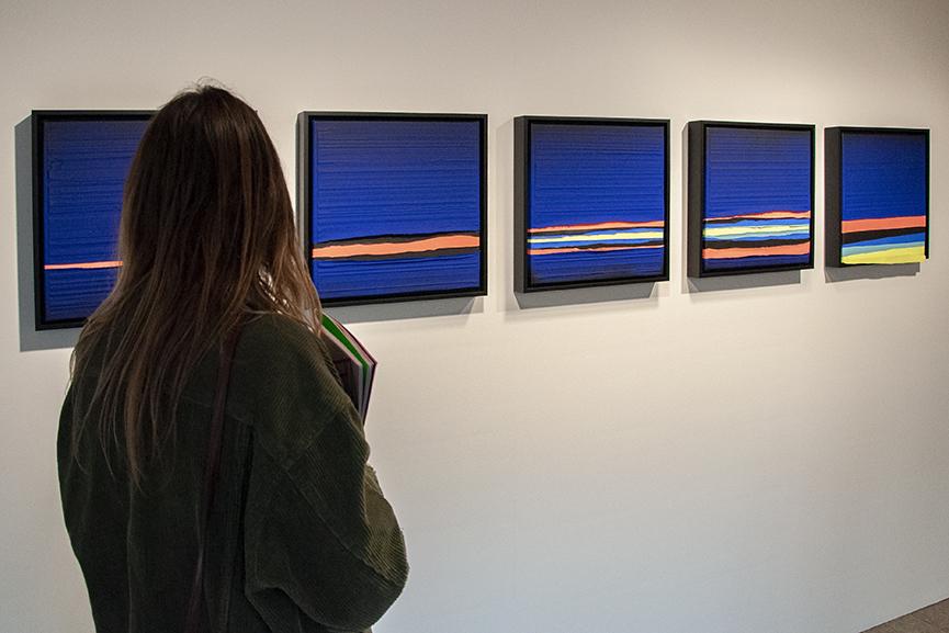 Zest, Le Feuvre Roze Urvanity Art 2020 Madrid