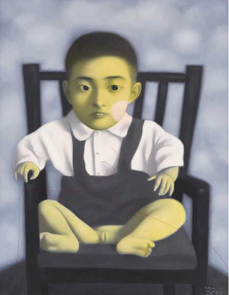 Sotheby's Hong Kong