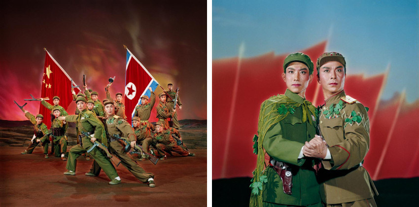 Zhang Yaxin - Raid on the White Tiger Regiment #4, 1971 - Raid on the White Tiger Regiment #5, 1971, sign email privacy about opera