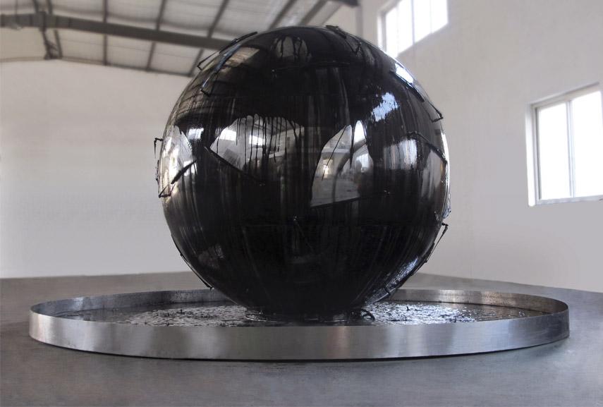 zhou wendou exhibition