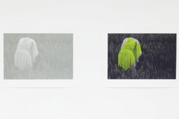 Zohra Opoku exhibition