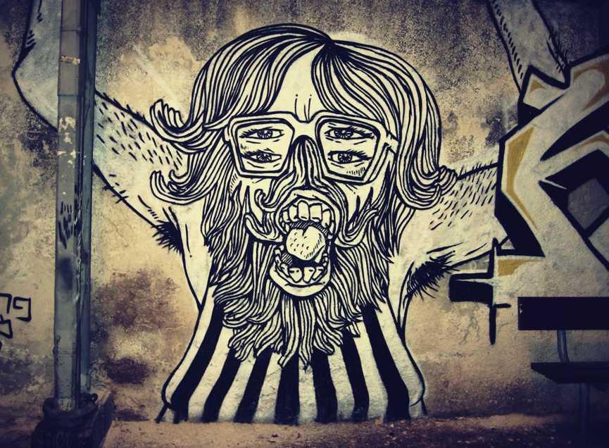 Acid Gypsy - BFC