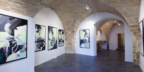 Galerie Nicolas Xavier